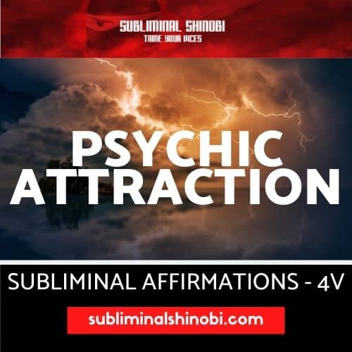 psychic attraction thumbnail