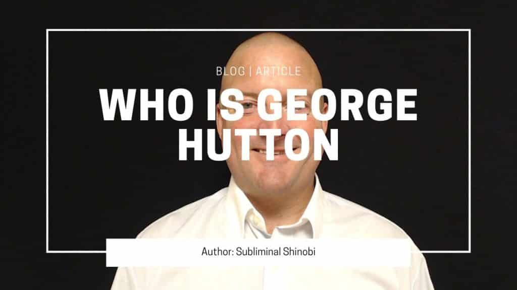 who is george hutton