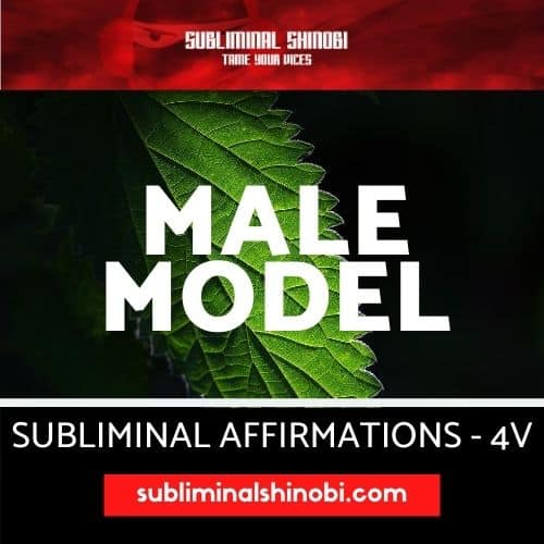 male model thumbnail