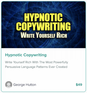 hypnotic copywriting