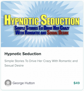 hypnotic seduction